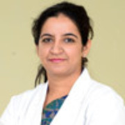 Dr. Shilpi Sachdev - Obstetrics and Gynaecology
