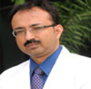 Dr. Pavan Kumar Mehrotra - Radiation Oncology
