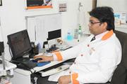 Dr. Shashank Rai Gupta - Ophthalmology