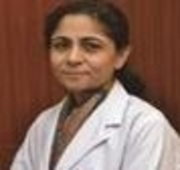 Dr. Chandra Mansukhani - Obstetrics and Gynaecology