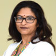 Dr. Tripti Sharan - Obstetrics and Gynaecology