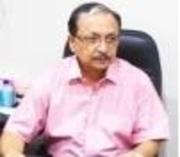 Dr. (Sqn. Ldr.) V. K. Upadhyaya - Dermatology