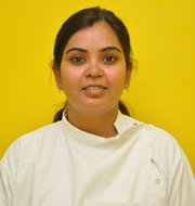 Dr. Aruna Awasthi - Dental Surgery