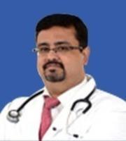 Dr. Puneet Khanna - Pulmonology