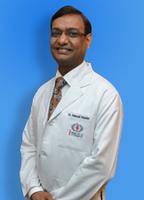 Dr. Mukund Khetan - Minimal Access Surgery, Bariatric Surgery, Laparoscopic Surgery