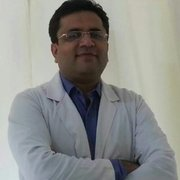 Dr. Abhishek Singh Parihar - Obstetrics and Gynaecology