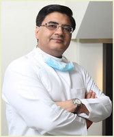 Dr. Sunil Datta - Dental Surgery, Prosthodontics