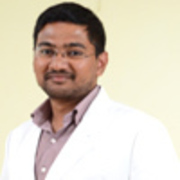 Dr. Puneet Jain - Paediatric Neurology