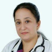 Dr. Jasmeet Kaur Wadhwa - Paediatric Pulmonology