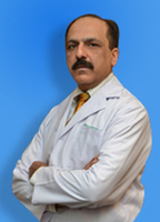 Dr. Gaggan Chadha -