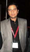 Dr. Mayank Tiwari - Dental Surgery