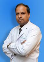 Dr. Ashish Goyal - Spine Surgery, Neuro Surgery