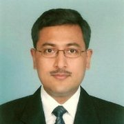Dr. Vipul Baweja - Paediatrics