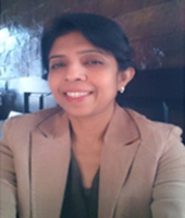 Dr. Swarupa Mitra - Radiation Oncology