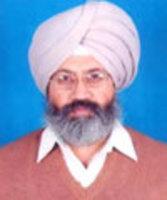 Dr. Barjinder Singh - Orthopaedics