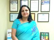 Dr. Deepshikha Goel - Physiotherapy