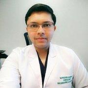 Dr. Prateek Agarwal - Gastro Intestinal Surgery, Minimal Access Surgery