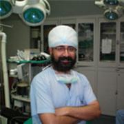 Dr. Swaroop Singh Gambhir - Cosmetic/Plastic Surgeon