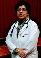 Dr. Geeta Mediratta - Obstetrics and Gynaecology