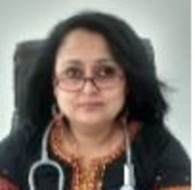 Dr. Reena Kawatra - Obstetrics and Gynaecology