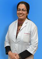 Dr. Kanika Jain - Obstetrics and Gynaecology