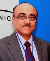 Dr. Animesh Arya - Pulmonology