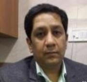 Dr. Akash Dua - General Surgery
