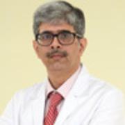 Dr. Vikas Kohli - Paediatric Cardiology