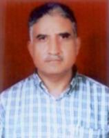 Dr. Rajesh Mehta - Psychiatry