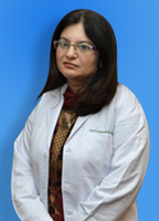 Dr. Arti Anand - Psychiatry