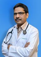 Dr. Bhuwanesh Kandpal - Cardiology
