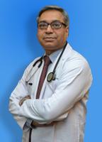 Dr. Atul Kakar - Internal Medicine