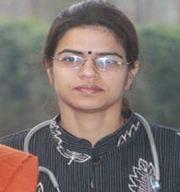 Dr. Rajni Duggal - Internal Medicine