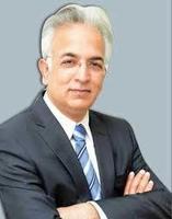 Dr. Sujay Shad - Cardiac Surgery