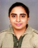 Dr. Minakshi Soni - Dental Surgery
