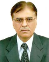 Dr. S. K. Sethi - General Surgery