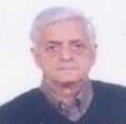 Dr. Jai Gopal Sharma - ENT