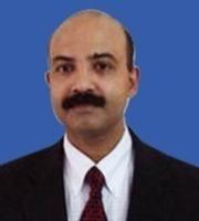 Dr. Amit Bhargava - Orthopaedics