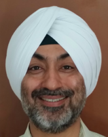 Dr. Sukhdeep Singh - Dental Surgery