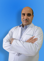 Dr. Vinod Kumar Singh - Critical Care Medicine, Emergency Medicine