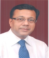 Dr. Rajiv Mohan - Ophthalmology