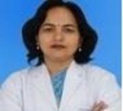 Dr. Promila Pankaj - Nuclear Medicine
