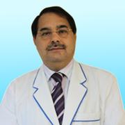 Dr. Vinod Kaul - General Surgery