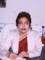 Dr. Mala Arora - Obstetrics and Gynaecology
