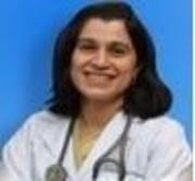 Dr. Pooja Khosla - Internal Medicine