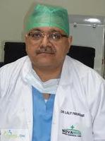 Dr. Lalit Mohan Parashar - ENT