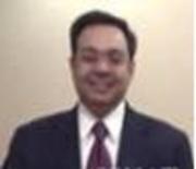 Dr. Chetan Saraya - Anaesthesiology