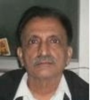 Dr. Gopal Krishan Tandon - ENT