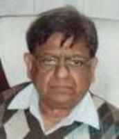 Dr. V. C. Jain - Paediatrics