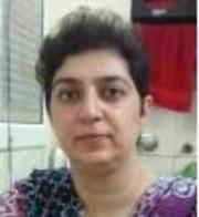 Dr. Vandana Bajaj - Dental Surgery